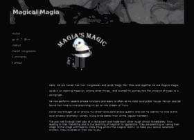 magicalmagia.com