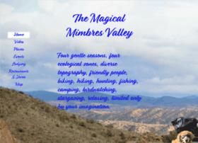 magicalmimbresvalley.com