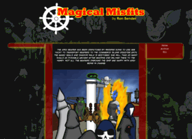 magicalmisfits.net
