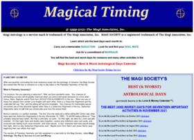 magicaltiming.com