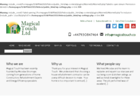 magicaltouch.co