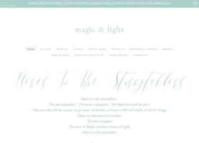 magicandlightcollection.com