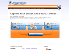 magicapture.com