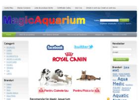 magicaquarium.ro