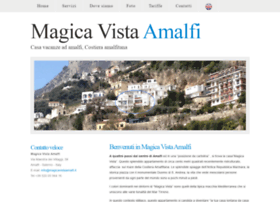 magicavistaamalfi.it
