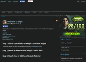 magicbeans.enjin.com