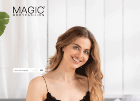 magicbodyfashion.com