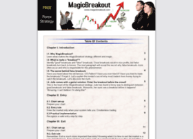 magicbreakout.com
