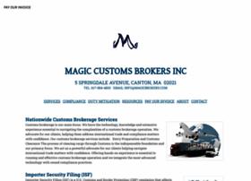 magicbrokers.com