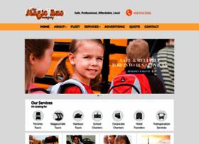 magicbuscompany.com
