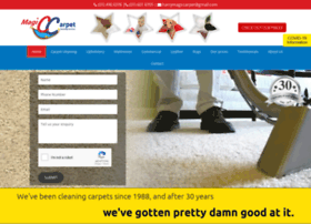 magiccarpetcleaning.ie