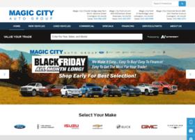 magiccityford.com