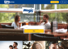 magicdating.co.uk