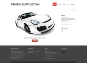magicdetail.com