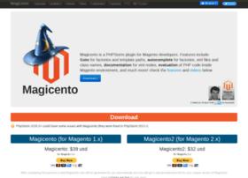 magicento.com