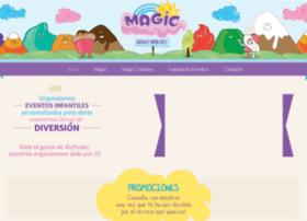 magiceventosinfantiles.com