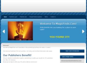 magicfinds.com