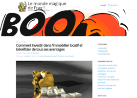 magicfrag.fr