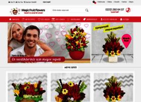 magicfruitflowers.com
