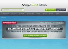 magicgolfshop.com