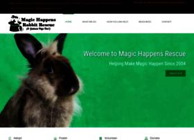 magichappensrescue.com
