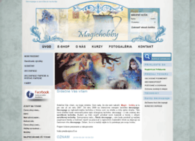 magichobby.sk