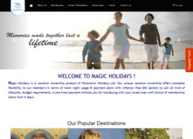 magicholidays.info
