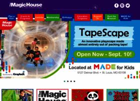 magichouse.org