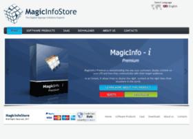 magicinfoshop.com