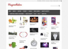 magicinthebox.co.za