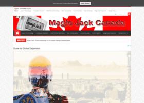 magicjackcanada.ca