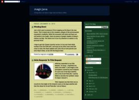 magicjava.blogspot.com