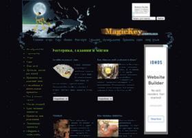 magickey.com.ua