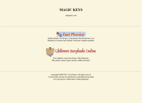 magickeys.com