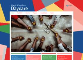 magickingdomdaycare.com