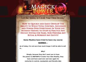 magickpower.com
