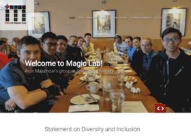 magiclab.stanford.edu