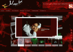 magiclamp-entertainment.com