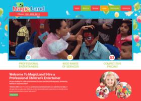 magicland.com.au