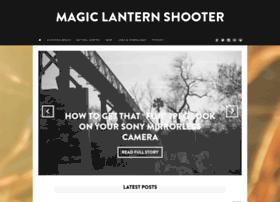 magiclanternshooter.com
