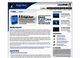 magicmail.linuxmagic.com