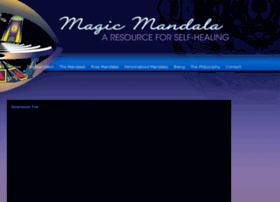 magicmandala.com