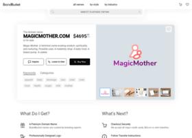 magicmother.com