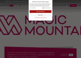 magicmountain.de