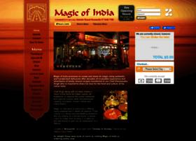 magicofindia.com.au