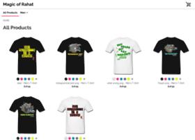 magicofrahat.spreadshirt.com