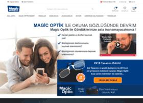 magicoptik.com