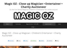 magicoz.co.uk
