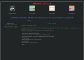 magicpast.net