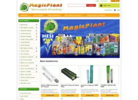 magicplant.net